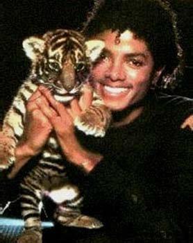 Info sur Michael Jackson