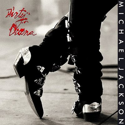 2 clip Michael Jackson - Dirty Diana + live