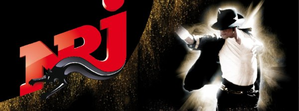 Radio NRJ spéciale Michael Jackson non stop !!!