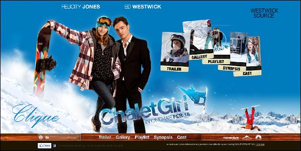 ON SET Westwick a été aperçu le mercredi 12 janvier se rendant sous la neige sur le set de Gossip Girl.