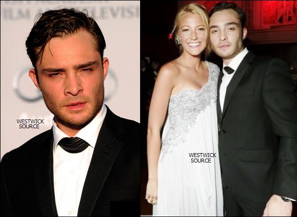 """APPARITION Ed était présent le 9 Juillet au """"BAFTA Brits To Watch 2011"""" qui avait lieu a Los Angeles."""