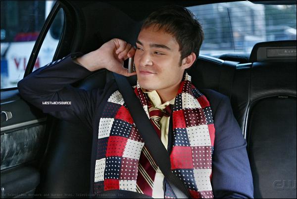 DIVERS Voici des photos d'Ed au début de Gossip Girl, en 2007/2008. Il était chou n'est-ce pas ?