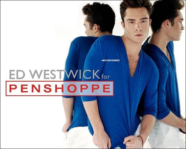 PENSHOPPE Voici une vidéo et de nouvelles photos pour la campagne d'été 2012 de Penshoppe.