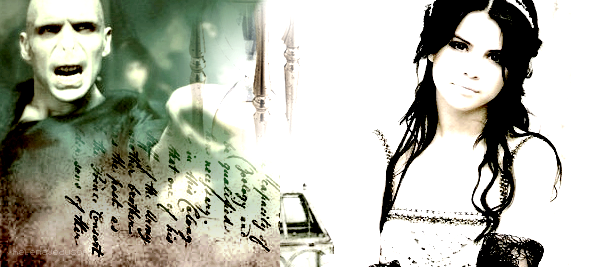 Contexte HelenaJedusor Et si une histoire avait été écrite entre les lignes ? Si un secret n'avait pas encore été révélé au grand jour ? Si le grand mage noir lors de sa disparition avait laissé derrière lui une petite fille pas plus âgée que le Survivant ? Confiant son secret à ses plus proche alliés, élevant son enfant dans la plus grande discrétion. Cachée aux yeux de tous, sa chair, son sang, sa fille. Protégée de tous les dangers par la délicate attention de son père et mise en sécurité pendant l'absence de ce dernier.