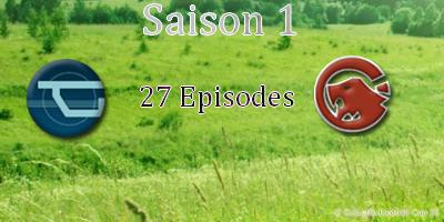 Saison 1 épisode 1 - Le retour