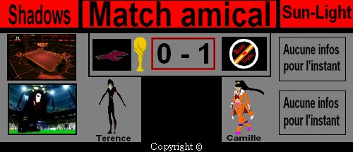 Blog de galactik football cup 33 page 5 galactik football - Saison 4 galactik football ...