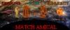 Saison 3 - Épisode 2 : Shadows VS Sunlights (match amical)