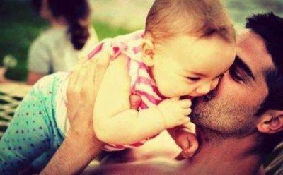Mon père est encore un papa : c'est à dire il me protège et qui m'aime.
