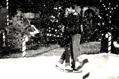 """""""Quand on perd son amour, c'est bien plus que l'on perd... C'est un jour en été, pour des siècles en hiver."""""""