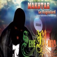 Makhtar Le Kagoulard- 101Commentaires (2010)