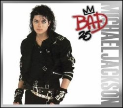 Bad 25 / Don't Be Messin 'Round (Demo) (2012)