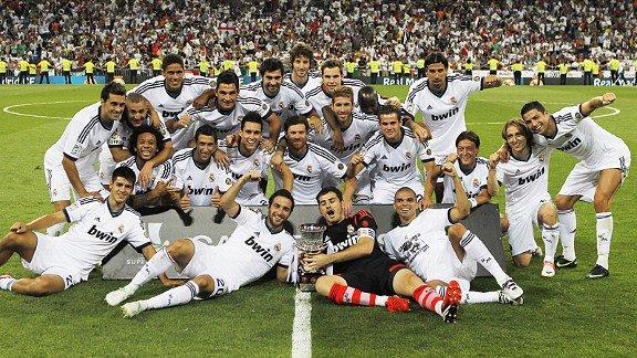 les champions