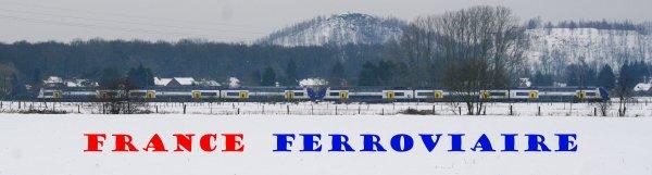 """Participez sur """"France Ferroviaire"""" sur Facebook"""