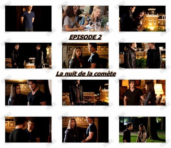 """Episode 2 """"La nuit de la comète"""""""