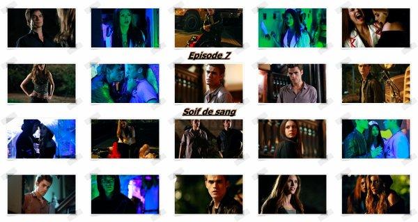 """Episode 7 """"Soif de sang"""""""