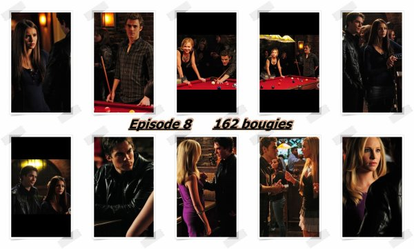 """Episode 8 """"162 bougies"""""""