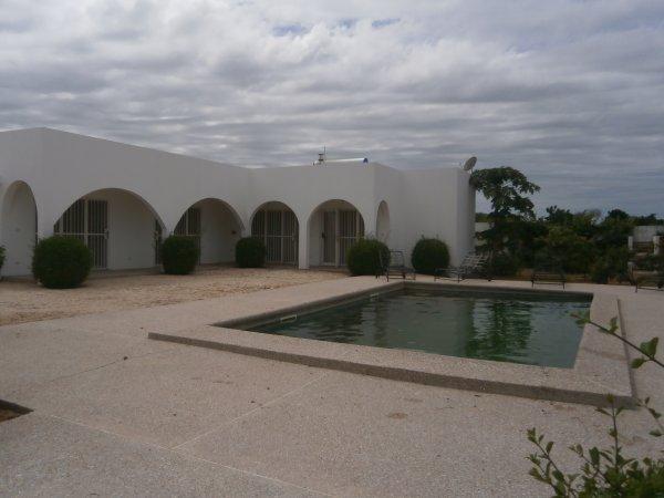 Diaporama de rapha664  ....villa a vendre au sénégal sur la petite cote  !!!