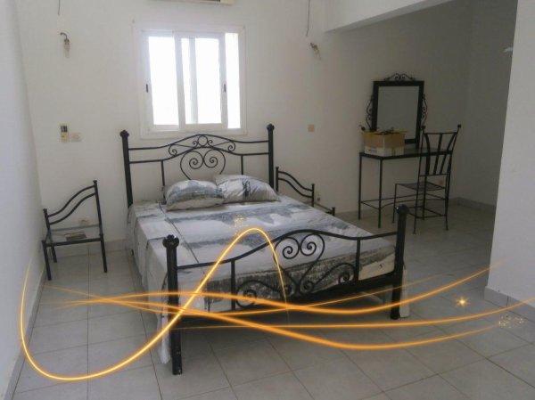 Location gratuitement au sénégal contre échange petit travaux, ou vente de la villa  !