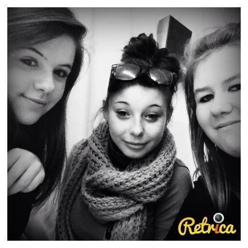 Les gonz's♥♥