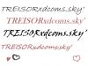 TREISORxdcoms
