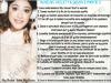 Information sur la 2ème partie de Violetta