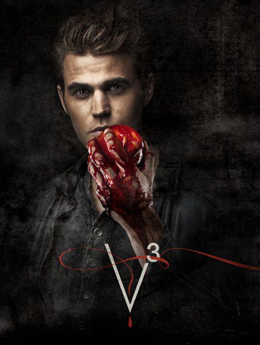 Photos promotionelles saison 3 the vampire diaries