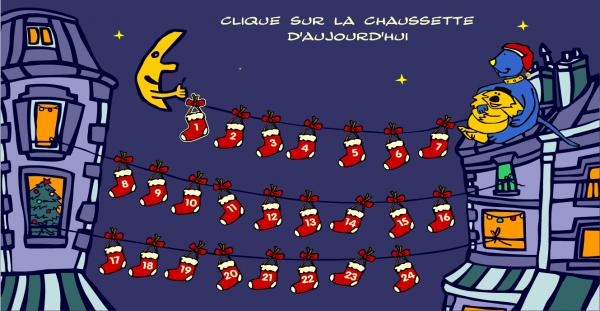 Calendrier De Lavent Humour.Articles De Mamounette52 Tagges Actualites Humour Blog