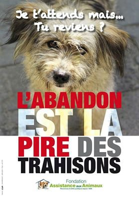 Campagne 2016 - 30 Millions d'Amis