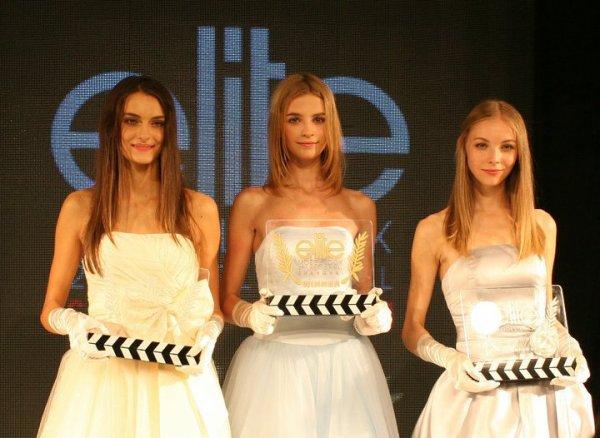 ELITE MODEL LOOK INTERNATIONAL 2010 : Finale