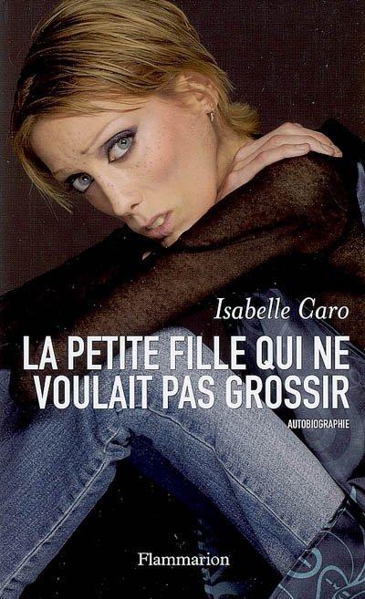 le décès d'Isabelle Caro