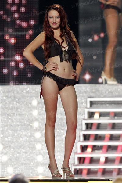 Nos Miss 2012
