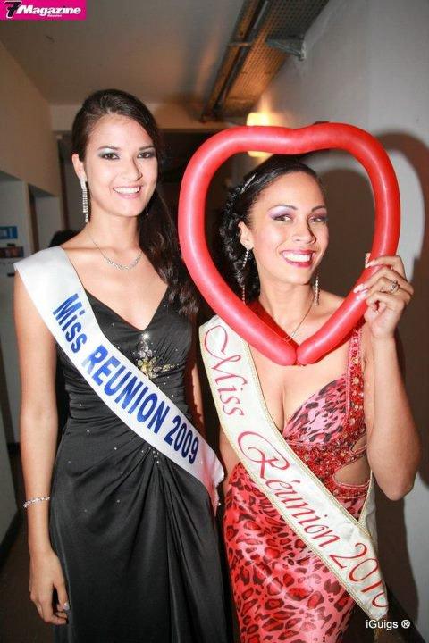 Miss Réunion 2012