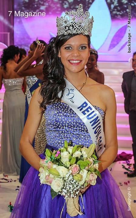 Miss Réunion 2013