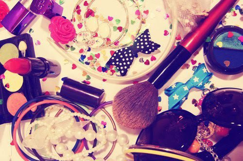 Make-up
