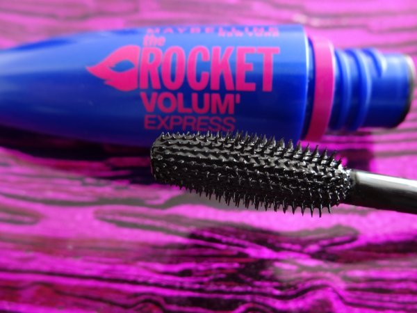 Mascara: The Rocket Volum' Express