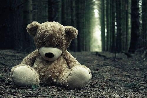 J'ai envie de passer à autre chose mais ma mémoire ne le veut toujours pas.. G.