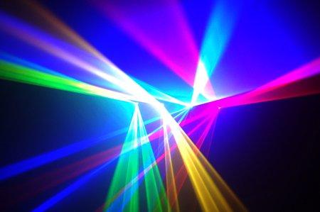 laser 4 faisceaux 4 couleurs