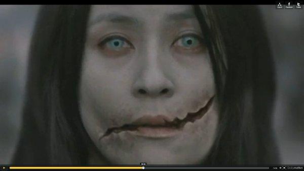 Liste des films d'horreur