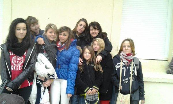 Lycée.