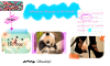 Rubrique Graphisme - Pack d'image et de Brush - By Kenza