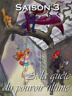 Fanfiction Une | Les aventures des Winx