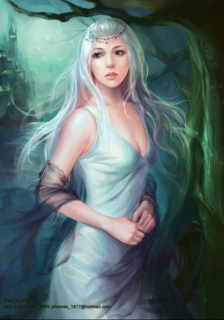 || Fairys Ylia ||