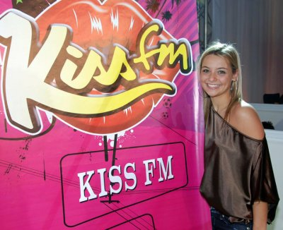gros kiss prissou