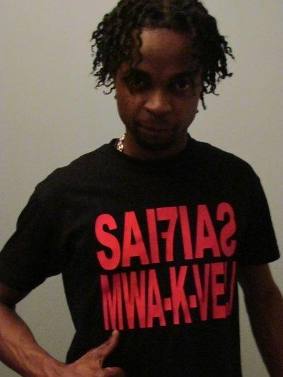 SAIF MC le Mwa-k-Vel