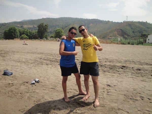 capritour 2012