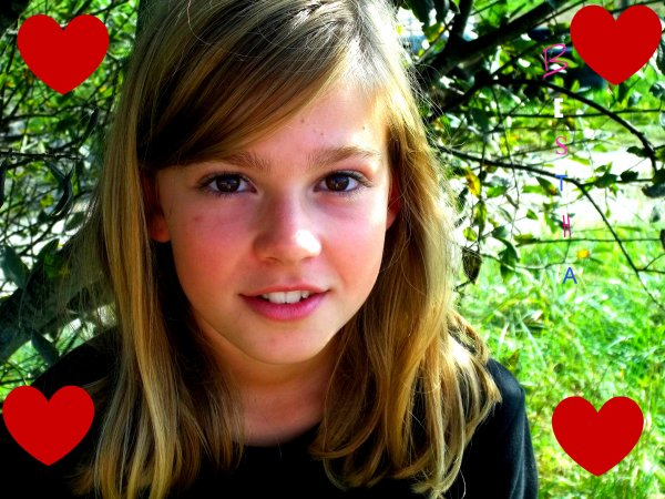 Camille , La Bestha !  :) ♥