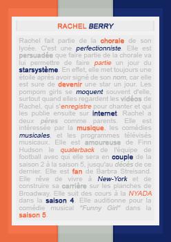 ~WonderfullSeries Lea - Rachel ►►Création - Décoration - Articles Actrice - Personnages.