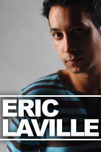 Eric Laville