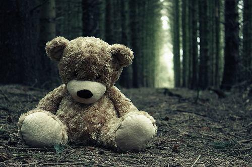 Je resterais triste car sans toi il n'y a plus de réel bonheur qui existe.