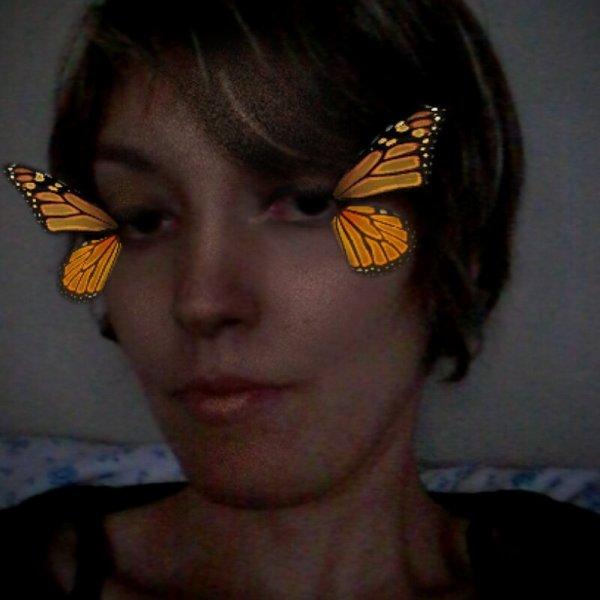 Je suis trop belle